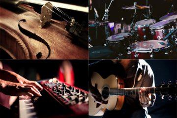 כיצד נוכל לבחור את כלי הנגינה המתאים ביותר לילדנו